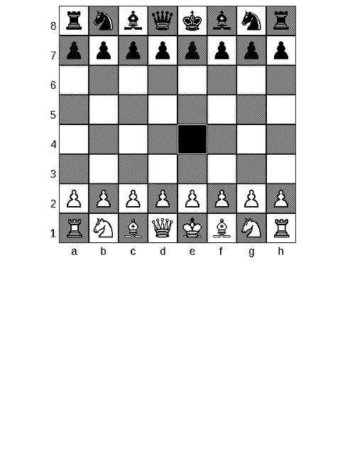 Schach und andere Spiele sorgen für Abwechslung