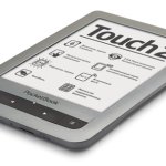PocketBook Touch 2 Lux