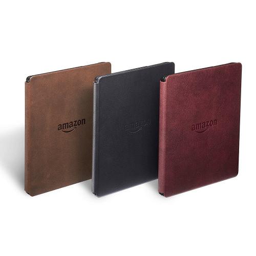 Amazon bietet Cover mit Zusatzakku in drei Farben an